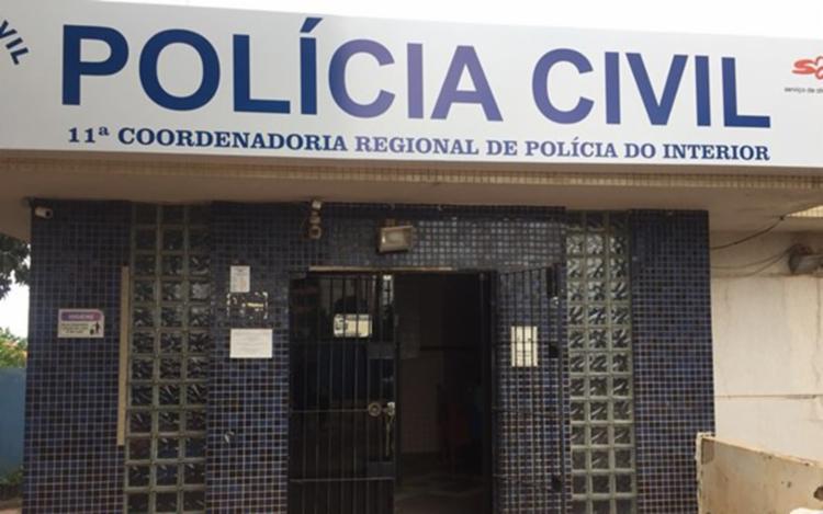 Denúncia foi feita nesta terça-feira, 6 - Foto: Reprodução | Blog Braga