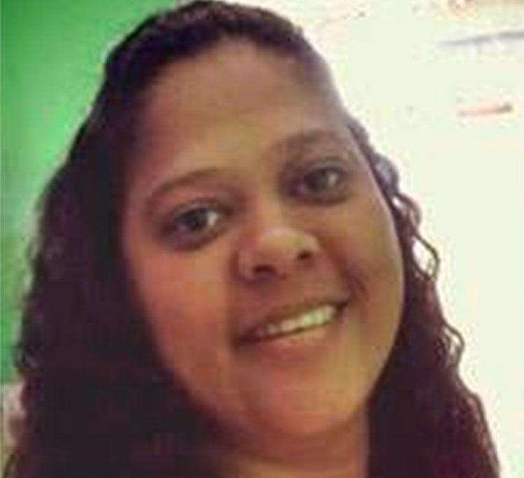 Kalila e o marido chegaram a ser socorridos para uma unidade médica - Foto: Reprodução | Blog do Marcelo