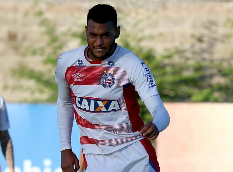 Júnior Brumado, atacante: