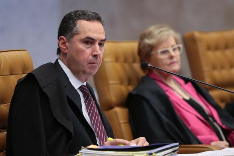 Até agora, sete ministros já concordaram com a tese de Luís Roberto Barroso - Foto: José Cruz l Agência Brasil