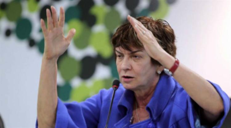 Ana Maria foi coordenadora do programa durante o primeiro mandato do ex-presidente Lula - Foto: Reprodução