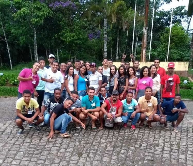A capacitação é promovida pelo Banco Interamericano de Desenvolvimento em parceria com a Organização de Conservação da Terra - Foto: Divulgação/OCT