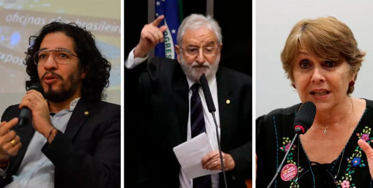 Processos podem levar à cassação dos deputados - Foto: Reprodução | Agência Brasil