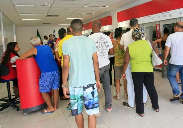 Bradesco começou a oferecer prazos mais longos para o consumidor - Foto: Margarida Neide | Ag. A TARDE | 07.10.2016