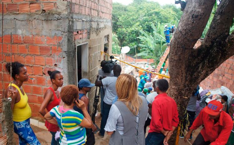 Órgão se colocou à disposição para ajudar as vítimas com assistência jurídica gratuita - Foto: Divulgação | DPE