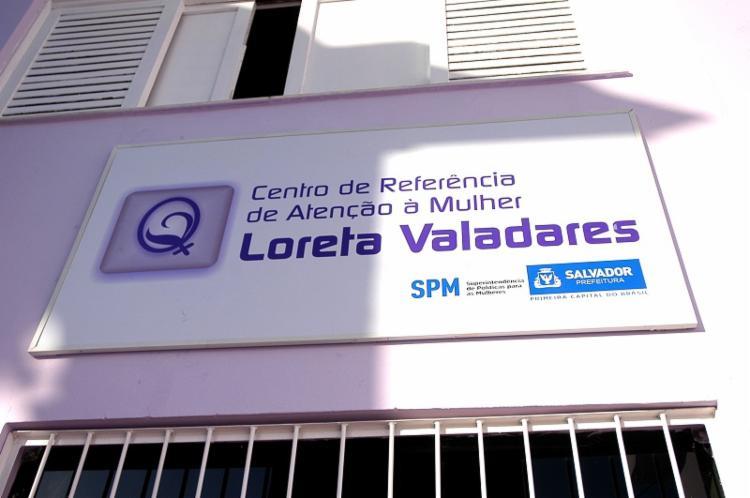 Ciclo de palestras e eventos vão acontecer no Centro de Referência e Atendimento à Mulher Loreta Valadares, - Foto: Divulgação