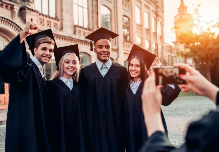 O ranking da Consultoria QS avaliou 300 instituições de ensino do mundo - Foto: Divulgação