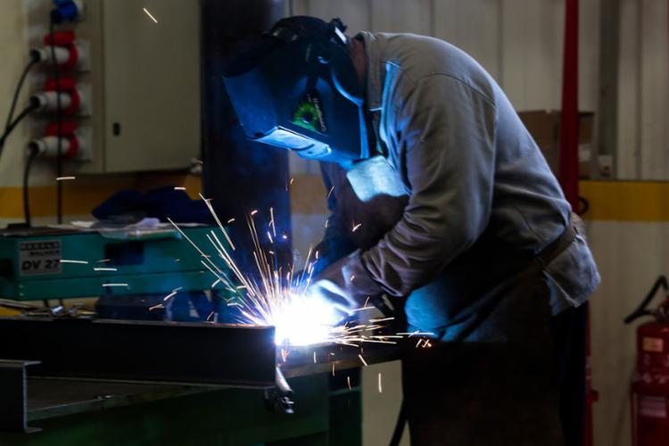 Indústria de transformação lidera ranking com 49,5 mil novos postos de trabalho - Foto: David Alves | Palácio Piratini | 19.11.2014