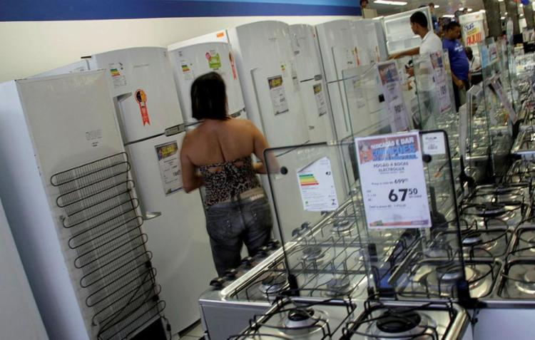 Consumidor com dívidas não poderá contar com juizados especializado - Foto: Joá Souza | Ag. A TARDE