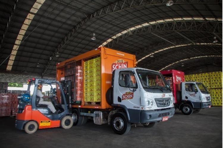 Trabalhador alegou que era obrigado a transportar não apenas mercadorias mas também dinheiro - Foto: Divulgação   TRT5