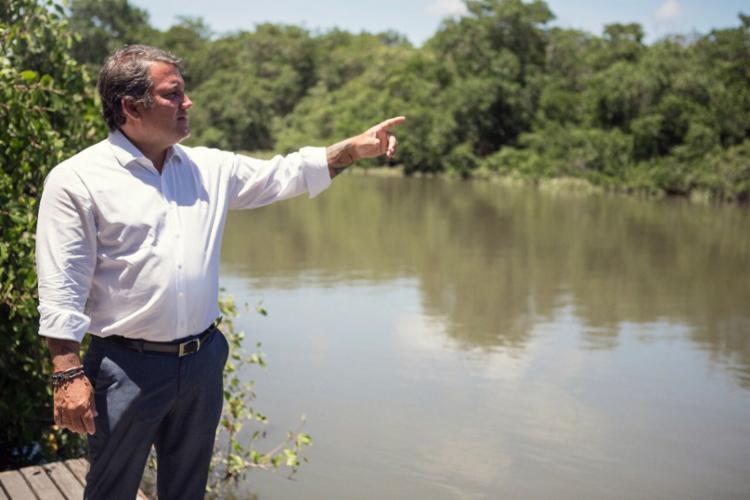 Mauro Cardim também é Secretário de Planejamento de Lauro de Freitas - Foto: Divulgação