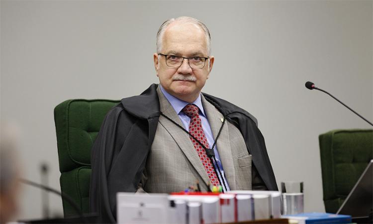 Ministro do STF explicou que não cabe a apresentação do habeas corpus para julgamento em mesa, sem necessidade de pauta prévia - Foto: Rosinei Coutinho l SCO l STF l 13.03.2018