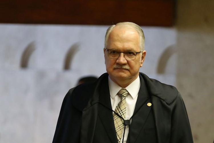 Ministro não reconheceu embargos de declaração de Instituto de Direito Público - Foto: José Cruz l Agência Brasil