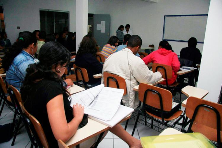 Fies permite acesso de mais estudantes à universidade - Foto: Joá Souza | Ag. A TARDE