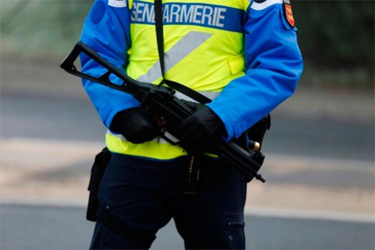 Premiê francês, Édouard Philippe, afirmou que 'a situação é séria' - Foto: Charly Triballeu | Arquivos | AFP