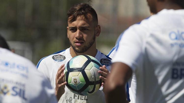 Maycon pode deixar o Corinthians após a Copa do Mundo - Foto: Divulgação | Agência Corinthians