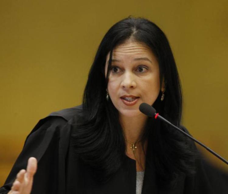 A advogada-geral da União, Grace Mendonça - Foto: Divugação l STF