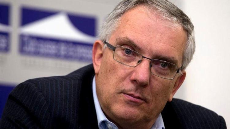 Guy Mettan é deputado e ex-presidente do Parlamento de Genebra - Foto: Reprodução