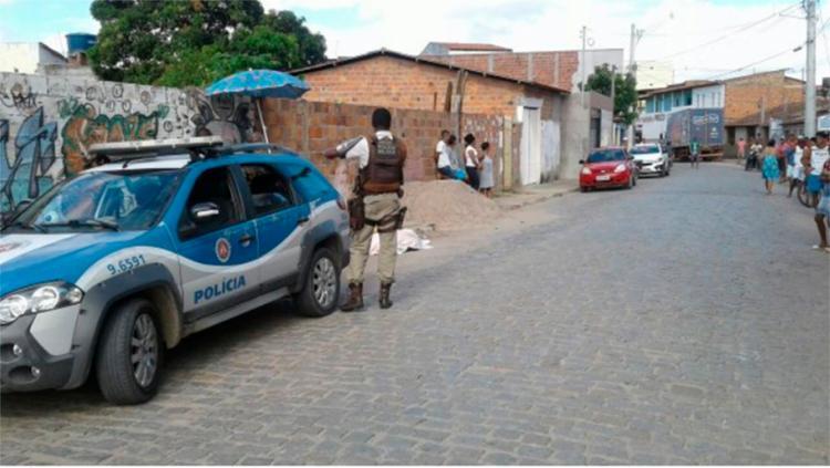 A vítima teria saído de casa por volta das 7h quando o crime aconteceu - Foto: Reprodução | Acorda Cidade