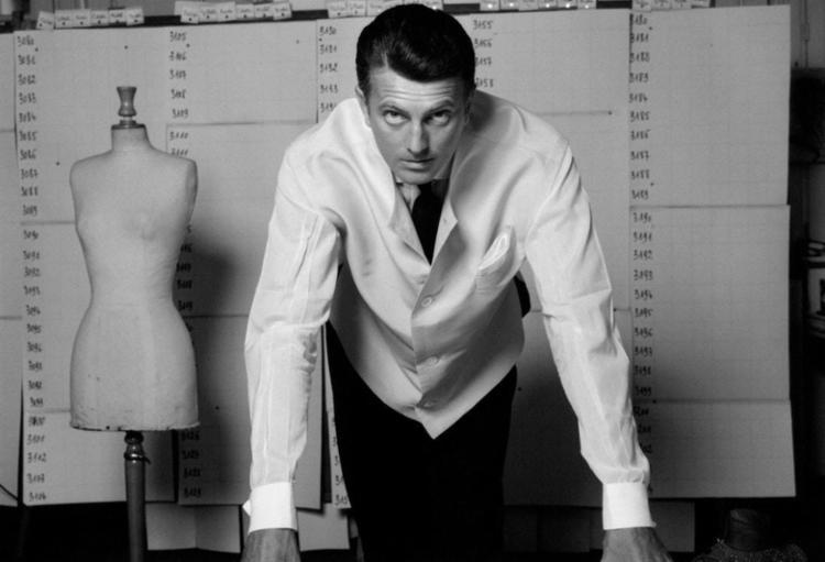 Givenchy morreu no último sábado, 10, enquanto dormia - Foto: Divulgação