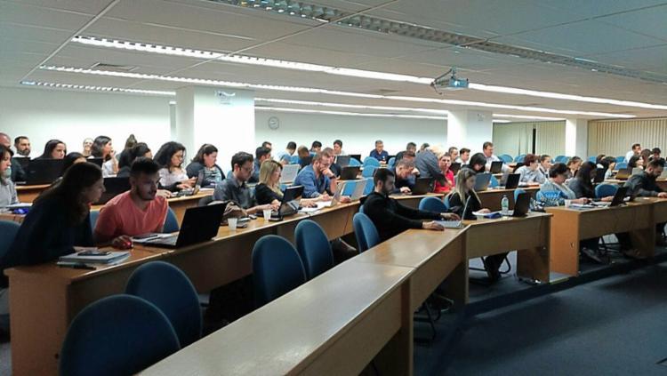 Primeira turma do curso de MBA começa no dia 9 de março - Foto: Divulgação