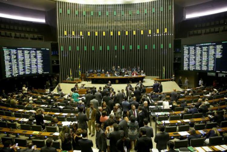 Desde a última quinta-feira, 8, que deputados podem mudar de partido sem perder mandato - Foto: Wilson Dias | Agência Brasil