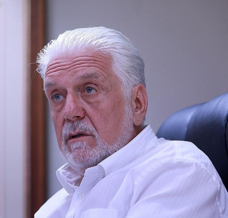 Jaques Wagner, ex-governador e atual secretário de Desenvolvimento Econômico da Bahia - Foto: Adilton Venegeroles l Ag. A TARDE