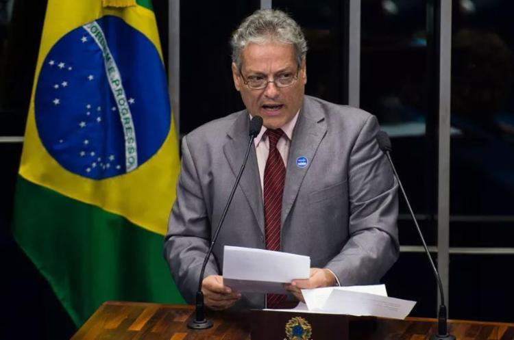 João Vicente Goulart é filho do ex-presidente João Goulart - Foto: Marcelo Camargo | Agência Brasi
