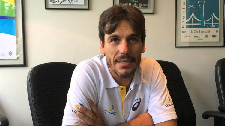 João Zwetsch opina sobre o confronto marcado para os dias 6 e 7 de abril, em Barranquilla - Foto: Reprodução l YouTube