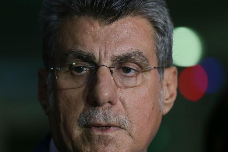 Senador é delatado por supostos R$ 150 mil em troca de influência na tramitação de MPs que interessavam à empreiteira, em 2014 - Foto: Fabio Rodrigues Pozzebom l Agência Brasil