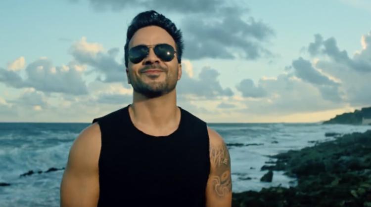 Cantor do sucesso Despacito virá ao Brasil em maio - Foto: Reprodução | Youtube