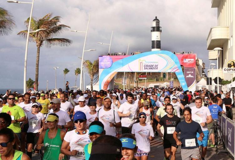 Evento será realizado no dia 23 de setembro - Foto: SECOM Salvador | Divulgação