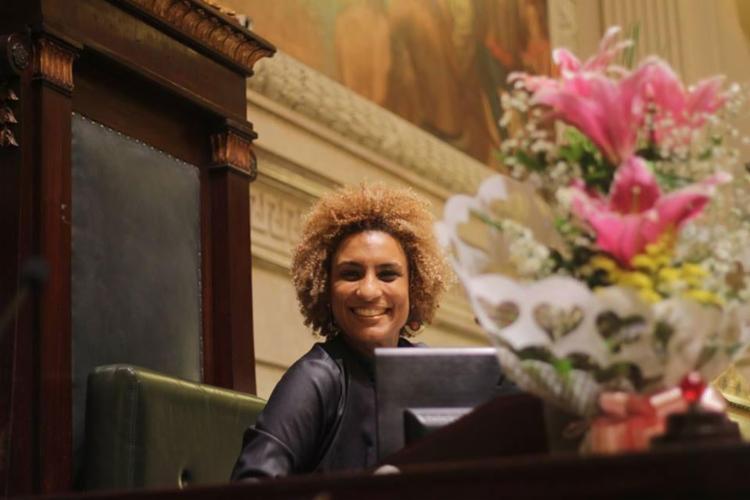 A vereadora Marielle Franco foi morta em março de 2018 no Rio de Janeiro | Foto: Reprodução | Facebook - Foto: Reprodução | Facebook
