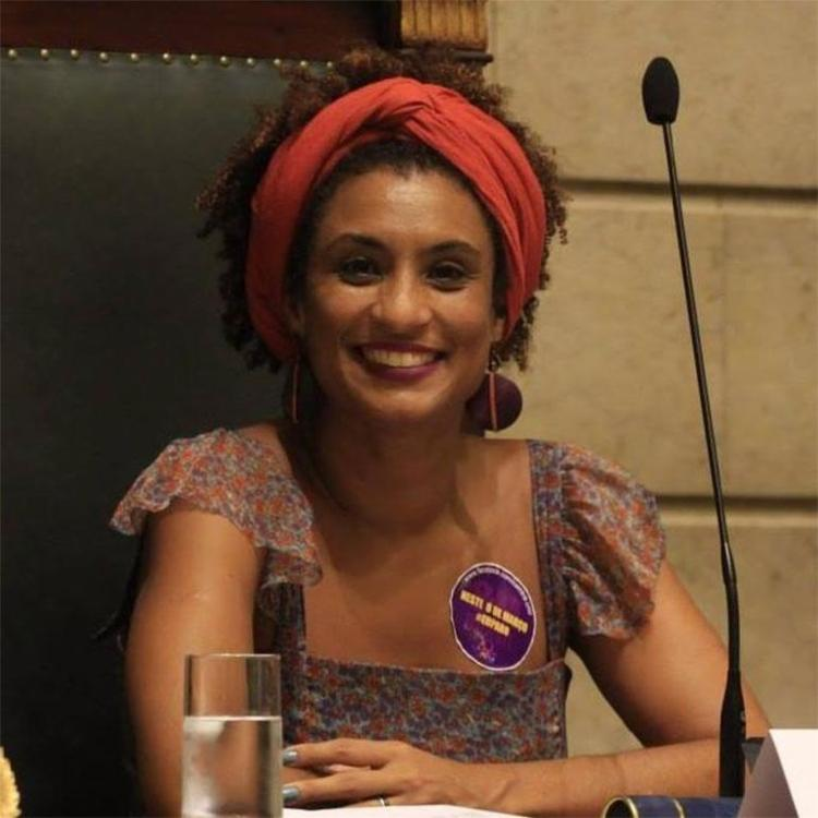 Marielle denunciou violência policial dias antes de crime - Foto: Reprodução   Facebook