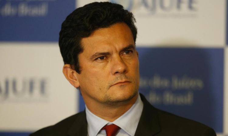 Segundo Moro, a punição da corrupção deve ser motivo de orgulho para o País - Foto: Agência Brasil