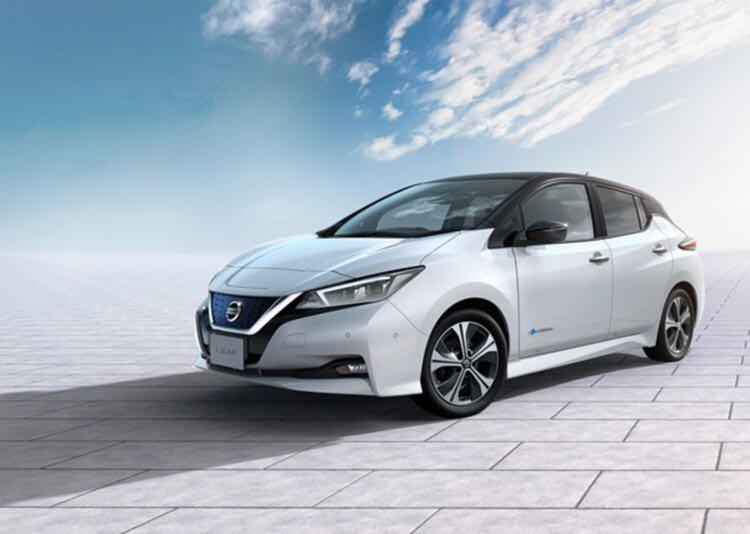 Nissan anuncia lançamento de veículo 100% elétrico no Brasil - Foto: Divulgação
