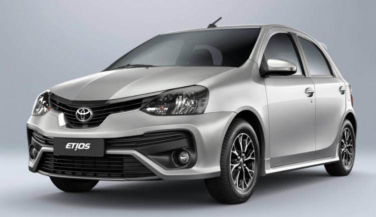 O modelo 2019 chega com mudanças no design, segurança e conteúdo - Foto: Toyota | Divulgação
