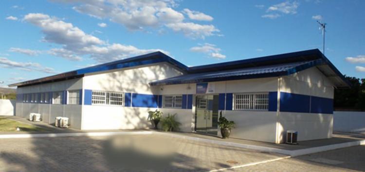 Corpo foi encaminhado para o Departamento de Polícia Técnica de Barreiras - Foto: Reprodução | Blog Braga
