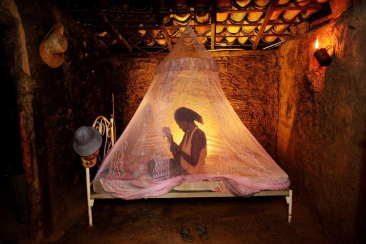 A mostra reúne 35 imagens feitas na região de Xique-Xique, onde João nasceu - Foto: João Machado / Divulgação