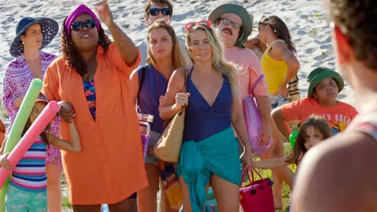 Filme mostra férias frustradas de família - Foto: Divulgação