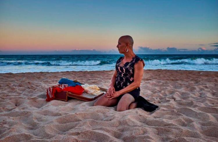 Ator Marcelo Praddo interpreta clássicos de Ary Barros em musical - Foto: Fábio Abu   Divulgação