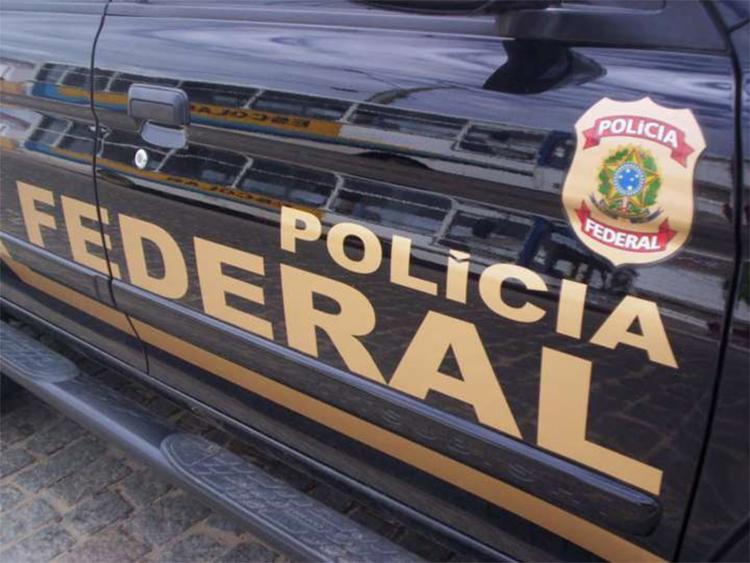 Foram cumpridos cinco mandados de busca e apreensão e um mandado de prisão preventiva - Foto: Reprodução