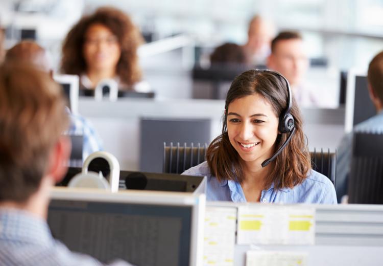 A Telegramática já funciona há 33 anos e atende em média 100 ligações por dia - Foto: Divulgação