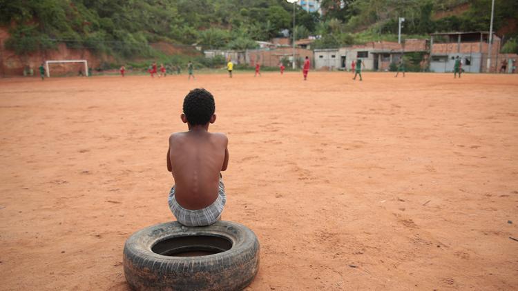 Retalhos - A memória viva de Saramandaia (Documentário, Salvador - BA, 2015, 26 min) - Foto: Lúcio Lima l Divulgação