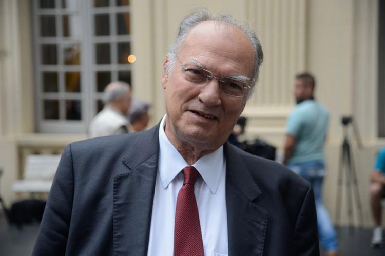 Roberto Freire, presidente nacional do Partido Popular Socialista (PPS) - Foto: Tomaz Silva l Agência Brasil