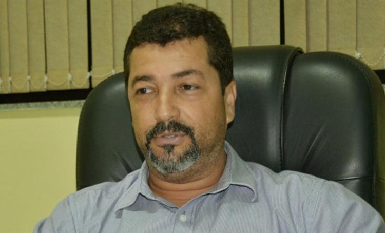 Roque Luiz é suspeito de receber propina em contratos do município com empresa - Foto: Reprodução