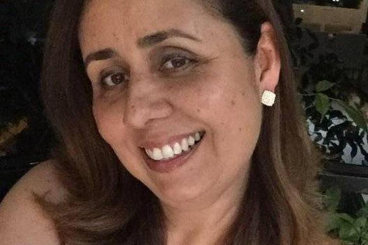 Rute Nunes foi autuada em flagrante por homicídio culposo, quando não há intenção de matar - Foto: Reprodução l Facebook