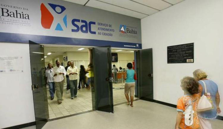 Mudanças são para unidades de Salvador e interior do estado - Foto: Marco Aurélio Martins | Ag. A TARDE