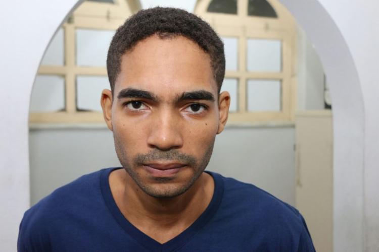 Agressor foi reconhecido por duas das seis vítimas - Foto: Divulgação | SSP-BA