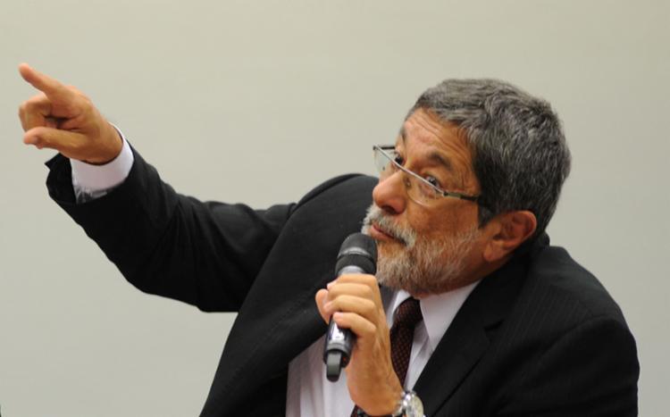 EX-PRESIDENTE DA PETROBRAS SERGIO GABRIELLI NEGA RELAÇÃO COM SÍLVIO PEREIRA